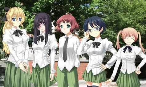 katawa shoujo android image 230443 katawa shoujo your meme