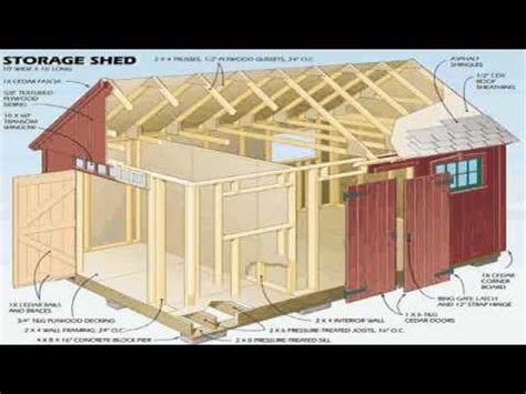 Shed Plans Elite Review by Shed Plans Elite Wow Shed Plans