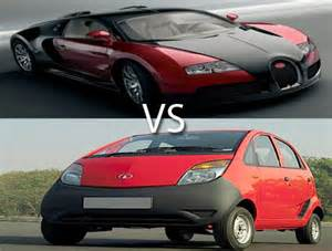 Car Battery Cheap Vs Expensive The Showdown World S Most Expensive Car Vs World S