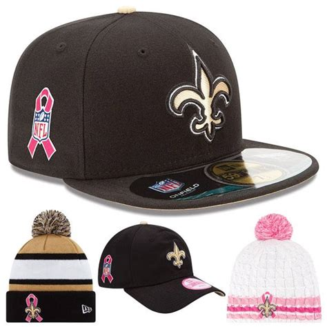 A New Era In Fashion Imaging by My Hell Of A New Era S Nfl Breast Cancer Awareness