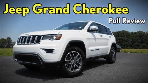 2018 Jeep Grand Review by 2018 Jeep Grand Review Summit Overland