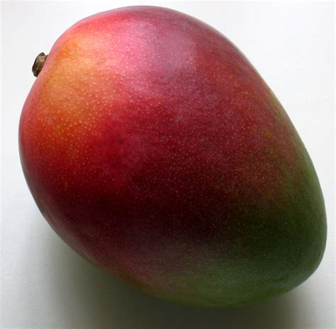 what color is a ripe mango cold mango at the kitchen sink my escondido kitchen
