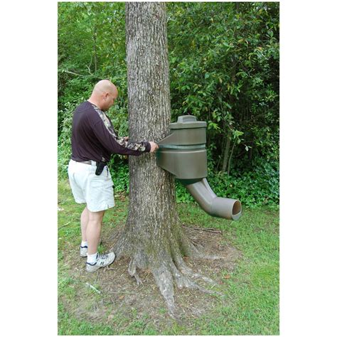 wohnkultur wohnen und schenken soest tree mounted deer feeder tree mounted deer feeder