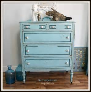 the turquoise iris furniture vintage turquoise