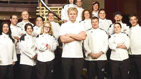 quot hell s kitchen quot heats up in season 8 premiere cbs news