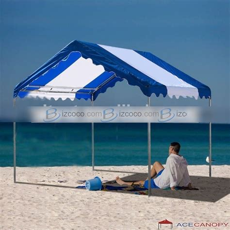 beach awning canopies beach shade canopy