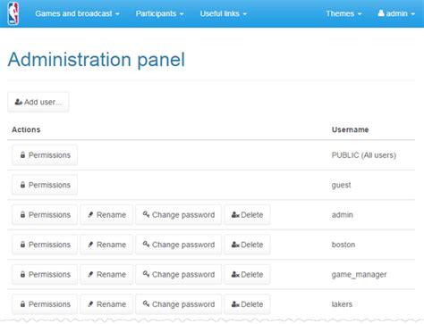 Tutorial Php Admin Panel | postgresql php generator free postgres php generator by