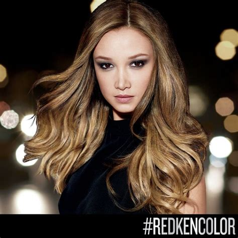 learn to choose the best haircolor redken hairstyle videos tips 22 best ideas about hair color fashion accessory on