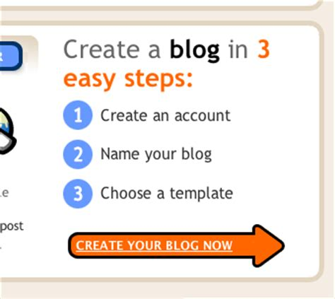 build blog official blogger blog new accounts on new blogger