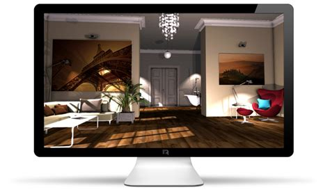 roomeon the easy to use interior design software