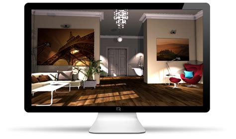 roomeon Die erste Interior Design Software. Fotorealistisch und in 3D.