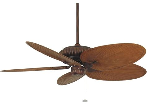 outdoor modern ceiling fans fanimation belleria 52 inch outdoor ceiling fan tortoise