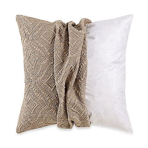 bed bath and beyond decorative pillows decorative toss pillow covers 187 bed bath beyond video