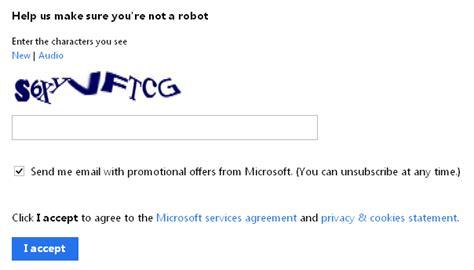 membuat email windows cara membuat akun windows live mail
