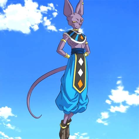 dragon ball z beerus wallpaper dragon ball super beerus 04 by giuseppedirosso on deviantart