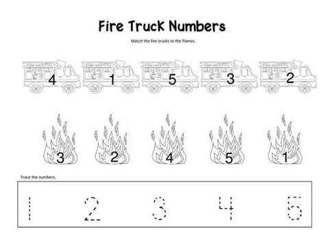 911 Coloring Page Preschool by Preschool Safety Booklet Printables