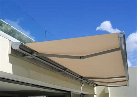 folding arm awnings folding arm awnings perth awnings with folding arms perth