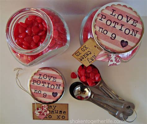 gift for valentines together craftaholics anonymous 174 49 valentines gift in a jar ideas