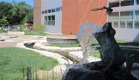 central college  roe center rdg planning design