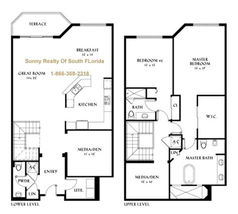 2 story floor plan home ideas