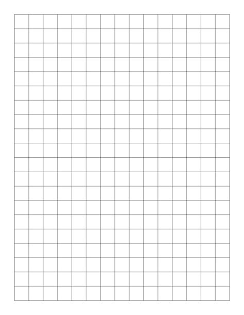 graph paper template for word 30 free printable graph paper templates word pdf