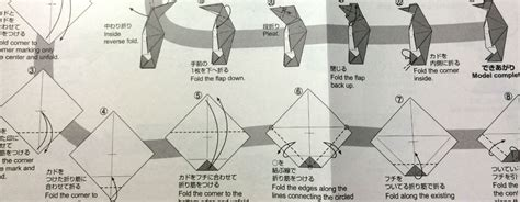 Money Origami Penguin - origami that looks like a real penguin tokyo