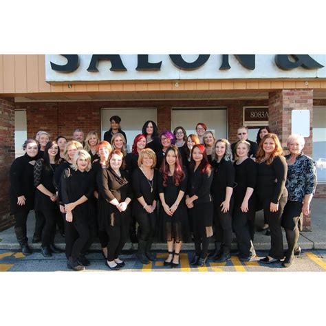 hair dressers in indy that specialize in thinning hair transformations salon and spa cuidado de la piel 8083