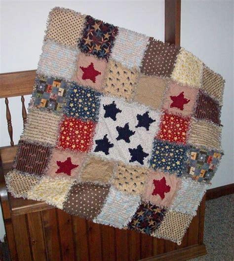 Raggedy Quilt by Raggedy Quilt Pattern Av 110 Beginner