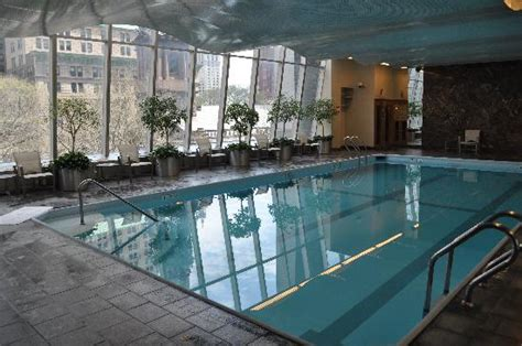 the fifth floor swimming pool an excellent addition to a excellent stay again millenium hilton bilder tripadvisor