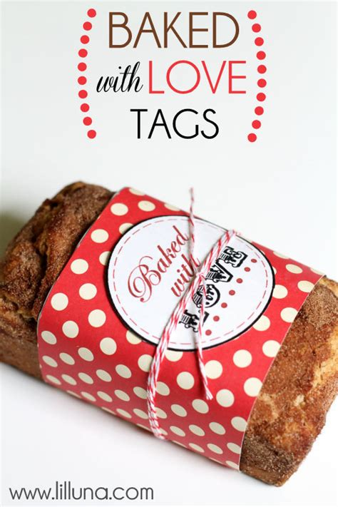 christmas baking gift ideas happy holidays