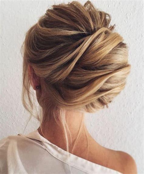 Lockere Frisur Hochzeit die besten 17 ideen zu lockere hochsteckfrisuren auf