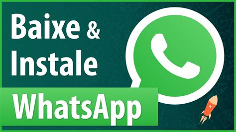 tutorial de como baixar whatsapp no pc como baixar e instalar whatsapp no pc windows 7 8 8 1 10