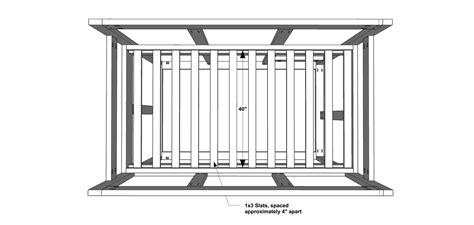 how to make bed slats stronger 75 how to make bed slats stronger ikea hack bed