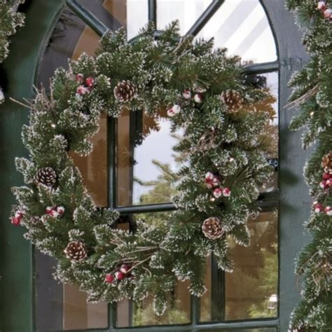 Through The Country Door by Wreath From Through The Country Door 174 Ideas