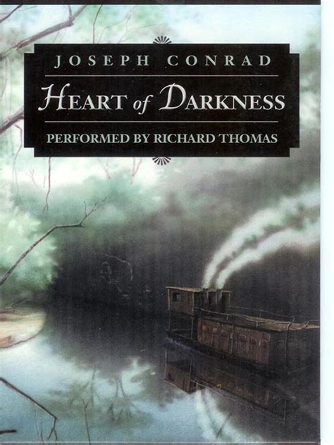 main themes in heart of darkness by joseph conrad heart of darkness by joseph conrad this is a literary blog