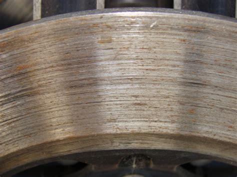 brakes fan pt 2 dbausa rotor damage basic guide pt 2