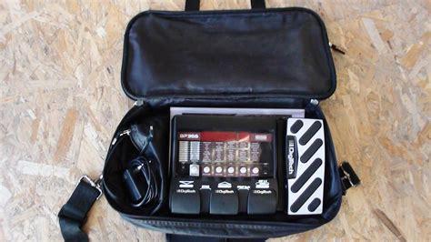 Digitech Bp355 Promo Special digitech bp355 image 719683 audiofanzine