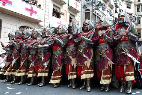 moros y cristianos moors 1543672396 pictures from moors and christians festivals in spain