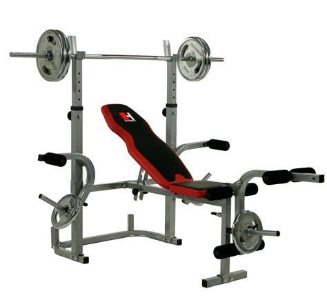 banc de musculation hammer hammer banc de musculation 230 x 135 x 134 cm le test de la r 233 daction