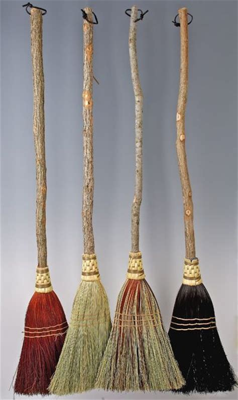 Handcrafted Brooms - 17 best images about brooms brushes etc on