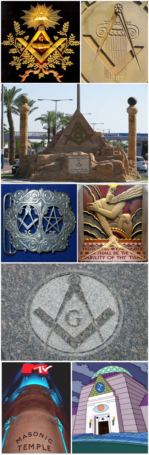 illuminati masonic symbols top ten illuminati symbols in plain sight