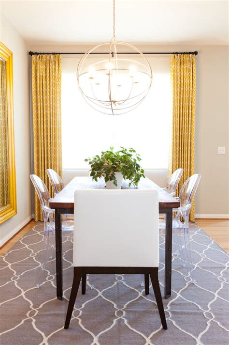 Orb Chandelier Dining Room Carlsbad Townhouse 183 More Info