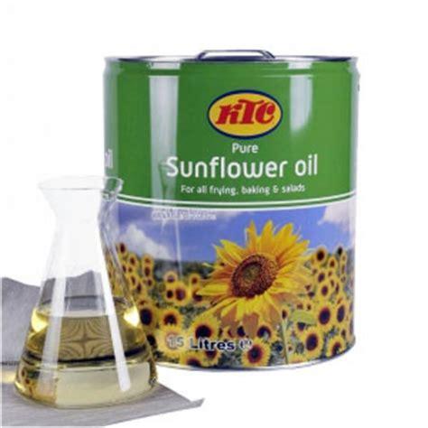 oils e solutions