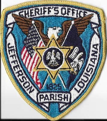 Jefferson Parish Sheriffs Office by 1000 Images About And Enforcement Stuff On