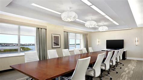 westin nova scotia crown boardroom mac interior design