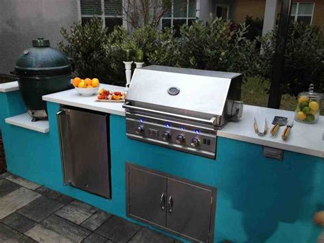 Outdoor Kitchen Furniture outdoor kitchen cabinets polymer home furniture design