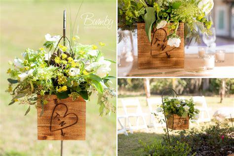 Wedding Anniversary Ideas Orlando by Orlando Wedding Photographer Handmade Wood Box Centerpieces