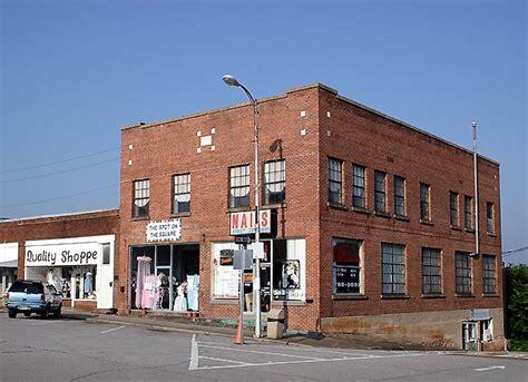 Post Office Jacksonville by Jsu News Wire