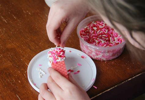 easy valentines cookies easy s day cookies family fresh meals