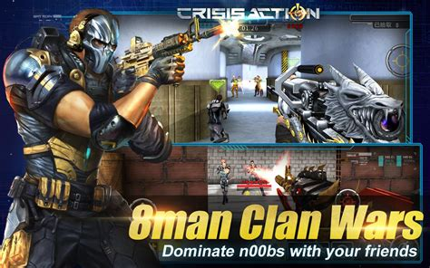 download game crisis action offline mod apk crisis action fps esports apk v1 9 mod unlimited diamonds